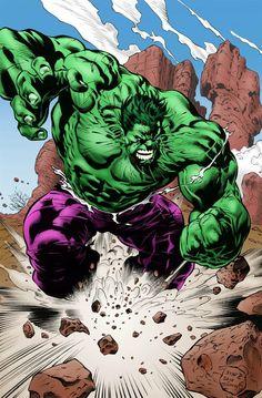 Hulk by Ardian Syaf