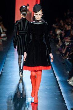 Jean Paul Gaultier Haute Couture Autumn 2013 — Куклы, я и все,все, все