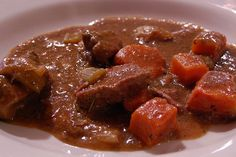 Lamb Stew in May? Sure, why not?