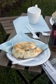 BUREK, comida callejera en los Balcanes | Sweet And Sour