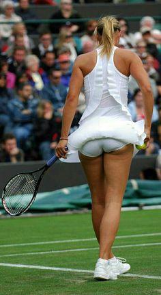 Maria Sharapova Hot, Windy Skirts, Tennis Photos, Pro Tennis, Gymnastics Pictures, Bjorn Borg, Beautiful Athletes, Tennis Players Female, Boyshorts
