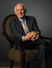 """Emanuel James """"Jim"""" Rohn (September 17, 1930 – December 5, 2009) was an American #entrepreneur, #author and motivational speaker. His rags to riches story played a large part in his work, which influenced others in the personal development industry."""