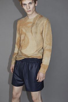 See the Acne Studios spring/summer 2016 menswear collection. Click through for full gallery