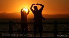 Gentes e Locais/Enche o teu coração de luz.....