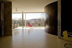 Villa Tugendhat par Ludwig Mies van der Rohe   Brno   Czech Republic   After the comprehensive restoration of 2011-12