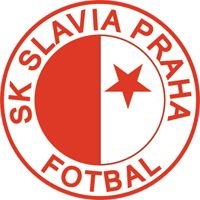 SK SLAVIA PRAHA game.  Totally recommend going to a local football game while traveling