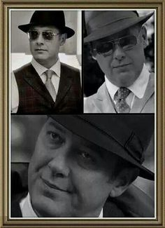 James Spader Blacklist | James Spader I simply cannot get enough of this man.