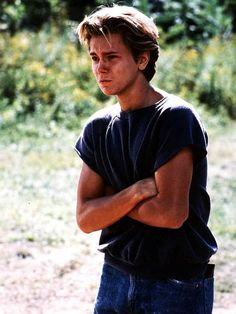 The heart of ''Running on Empty'' is the slow-burning romance between Danny and the smart, tomboyish Lorna Phillips (Martha Plimpton), the daughter of the high school music teacher (Ed Crowley) in the New Jersey town where the Popes put down temporary roots. River's outstanding acting legacy continues today with his younger brother, Joaquin Pheonix.