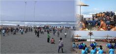 Antara ritual dan pantai parangkusumo? apakah pantai parangkusumo itu gerbang??