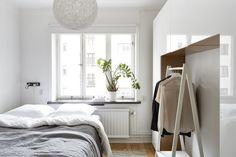 Wargentinsgatan josefin hååg bedroom closest fantastic frank