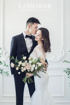 Wedding photography, visit this really easy wedding snap arrangement ref 9153858895 now. Pre Wedding Poses, Pre Wedding Photoshoot, Wedding Shoot, Wedding Ideas, Korean Wedding Photography, Indonesian Wedding, Photo Couple, Blue Wedding Dresses, Ulzzang