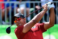 Jhonattan Vegas representará el tricolor nacional en el President's Cup #Deportes #Golf
