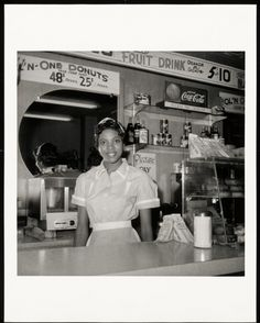 Smithsonian's portraits of African American women – in pictures