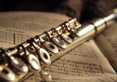 Open hole Flute