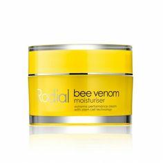 Bee Venom Moisturiser | Train Your Skin Younger