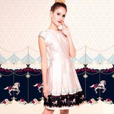 Vestido So Cute Carrossel - 17809862 | enjoei :p