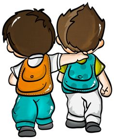 will and ben Clipart Boy, Cute Clipart, Clipart Images, Cartoon Drawings, Cute Drawings, School Decorations, Mo S, Illustration, Cartoon Kids