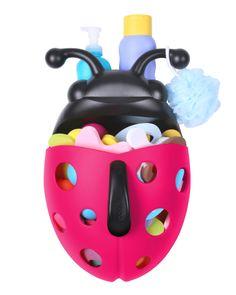 Boon- Bug Pod Bath Toy Scoop, Drain & Storage