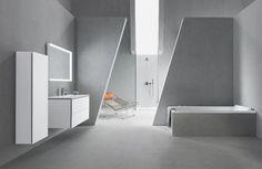 Im perfekten Zusammenspiel mit der neuen Möbelserie L-Cube