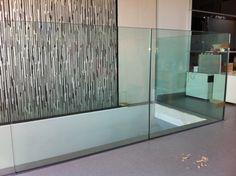 barandillas de vidrio - Buscar con Google