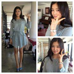 Kim yoo jung fashion sense is awesome
