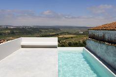House at Sobral da Lago by Bak Gordon