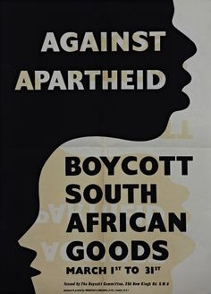Forward to Freedom: South Africa's Anti-Apartheid Movement historical archive – in pictures