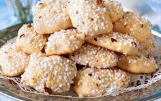 Mandelkubb Swedish Recipes, Fika, Cereal, Muffins, Deserts, Food And Drink, Sweets, Chocolate, Baking