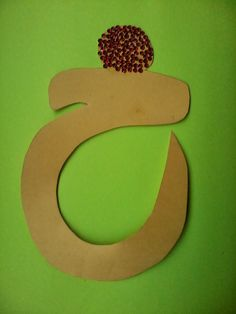 My Blooming Trilliums: Arabic Alphabet Letter Craft (set 1)