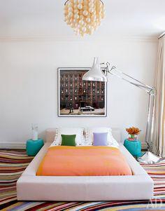 Как оформить спальню: 27 идей