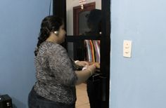 Honduras clinic provides treatment, care to people living with HIV, AIDS