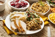 Our #gourmet #Thanksgiving catering has something everyone will love! #cateringtoronto #corporatecatering #caterto