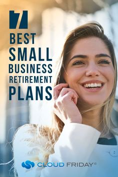 Small business retirement plans can be a difficult subject for many business owners, but we're cutting the confusion and adding clarity for small business owners! Check out this retirement guide, where we break down, ira savings plans, 401k plans, and a defined benefits plan. You'll be prepared to make the best retirement plan for your small business! #smallbusinesstips #smallbusinessretirement #retirementplans #bestretirementplan #smallbusinessownertips
