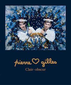 Cover catalogue Pierre et Gilles