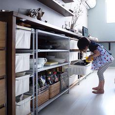 いいね!2,673件、コメント1件 ― chiiさん(@chii_moi)のInstagramアカウント: 「Good morning. おはようございます。 「あら〜?蓋はどこかしら〜?」 小さなお母さん。 大きなお母さんは合宿明けで身体がカチカチ。 今日も素敵な1日を。…」