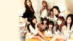 Girls Generation2560壁紙