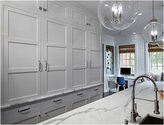 Our Custom Line Crystal; Shaker Wide Rail/stile Door Bayfield In Premium  Alder, Riverwood Finish. | KB Studio   Boulder, CO | Pinterest | Denver, ...