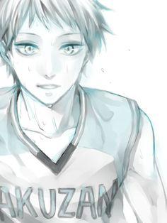 Akashi Seijūrō 赤司 征十郎 | Rakuzan Kōkō | Kuroko no Basket 【腐】黒バスログ [47]