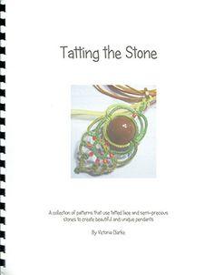 TATTING BOOK & MAGAZINE BIBLIOGRAPHY