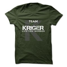 (Tshirt Awesome Design) KRIGER Discount 20% Hoodies, Funny Tee Shirts