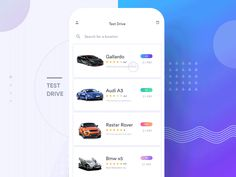 Use case (Test drive the car in your city)  According to to the survey most of the car selling happening based on the test drive experience, but lot of people done knew where the test drive is happ...