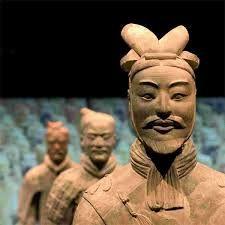 Soldados de Xian | I