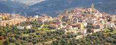 Enzo Montano: Andria. Le città invisibili - Italo Calvino
