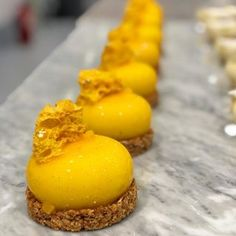 Cross The Passion Line* #passionfruit #cheesecake #pastry #miam #wow #patisserie #yummy #friday #tgif #chefthomasalphonsine #middleeast #taste #colorfull #pure #simple #wow #food #instafood #bafaratxthomasalphonsine