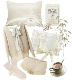 Weekend Style, Weekend Outfit, Lazy Saturday, Sunday, Elle Macpherson Intimates, Cotton Lingerie, Lazy Day Outfits, My Heart Is Breaking, Rose Petals