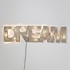 eu.Fab.com | Dream Wall Light