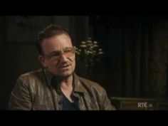 U2's Bono answers a few questions about how he understands Jesus.