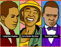 HARLEM RENAISSANCE LESSON PLAN: CREATING INTERACTIVE PRESENTATIONS AND NON-FICTION COMICS. In this lesson plan, adaptable for grades 3-12, students use BrainPOP resources to research, evaluate, and synthesize information about the Harlem Renaissance from a variety of resources. Students will work in groups to. . .