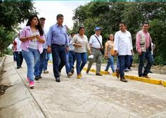Noticias de Cúcuta: GOBERNADOR ENTREGÓ PLACA HUELLA EN EL CORREGIMIENT...