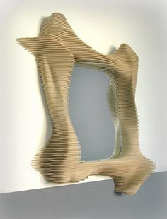 Ivanovderbin (Украина). Зеркальная геометрия — «Д.Журнал» — журнал о дизайне и архитектуре